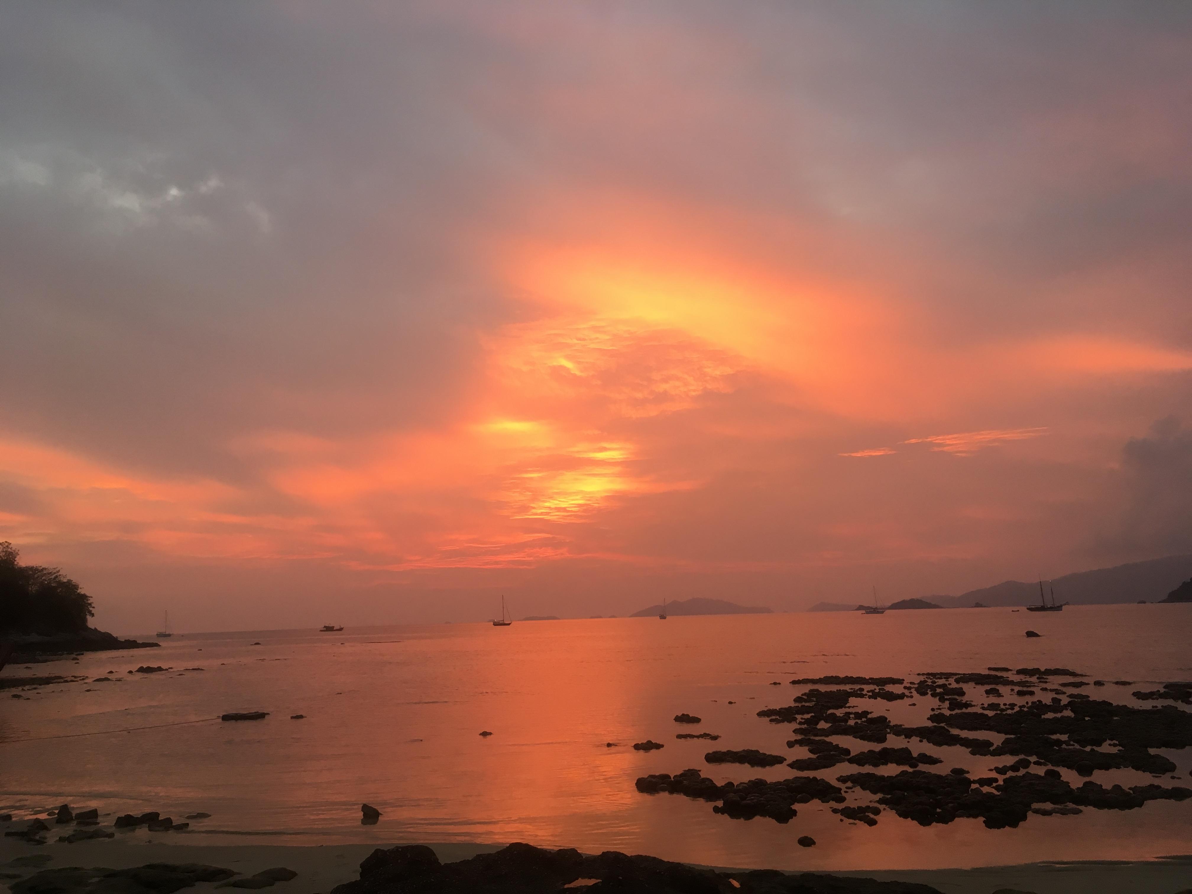 [다섯번째 나홀로 여행 19탄] 여행의 추억! 태국의 아름다움!!!