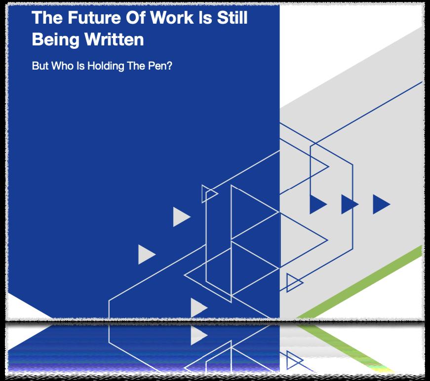 RPA, 개인 수준에서 변화 계획 필요…포레스터, '업무의 미래를 주도하는 사람들'