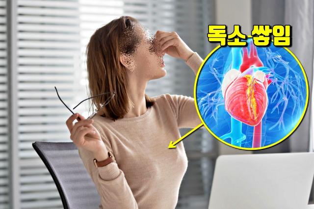 피로감, 피곤함, 콩팥이 안좋을때 증상, 콩팥병, 신부전증, 신장이 안좋을때 나타나는 증상, 건강, 팁줌마 매일꿀정보