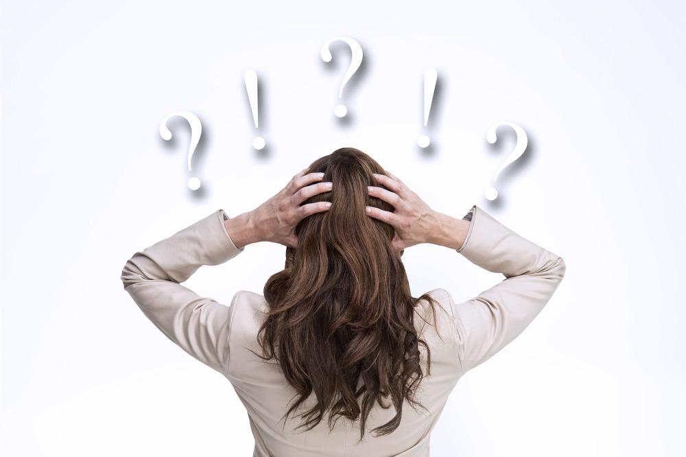 남들에겐 쉬운 문제가 저에겐 왜 어려울까요?