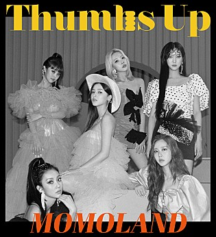 MOMOLAND(모모랜드) - Thumbs Up [MV]