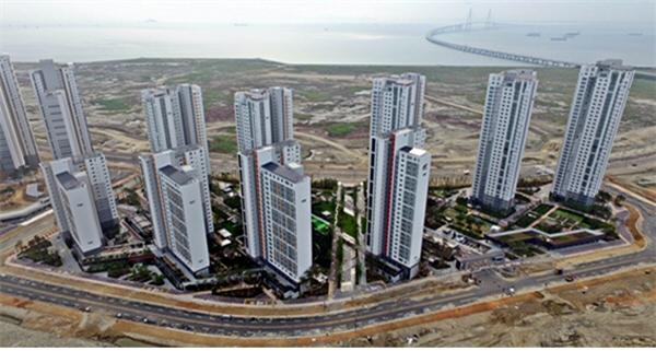 국내 최초 고층형 제로에너지 공동주택 입주 시작
