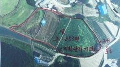 귀농.귀촌 인구가 많은 지역, 저렴하게 나온 계획관리 토지
