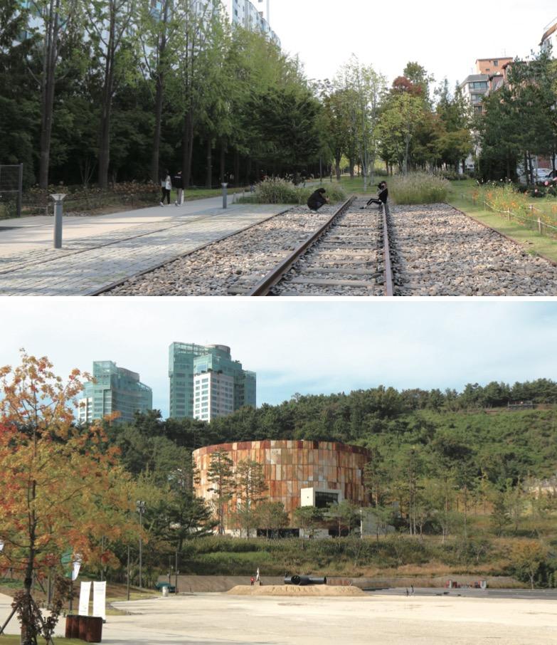 도시재생으로 온기를 되찾은 도시들