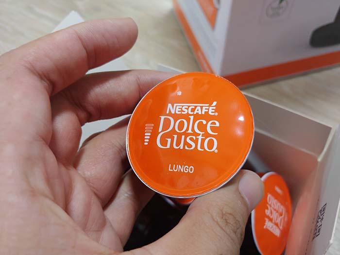 네스카페 돌체구스토 피콜로 xs
