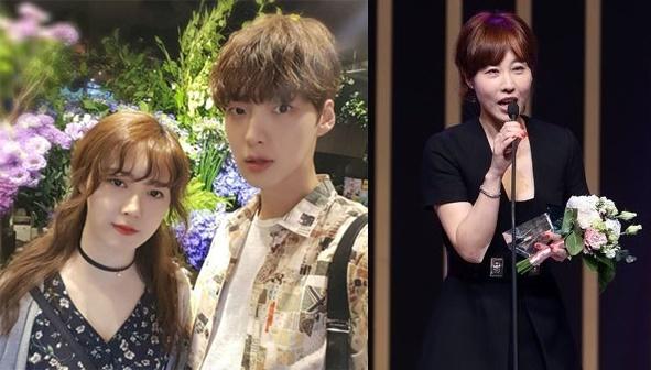 문보미 HB엔터테인먼트 소환시킨 구혜선 안재현 이혼