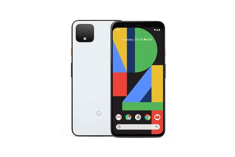 [BP/IT] 구글식으로 만든 스마트폰 '픽셀 4(Pixel 4)'
