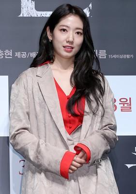 박신혜(Park Shin-hye) 영화 '콜' 제작발표회 사진 고화질