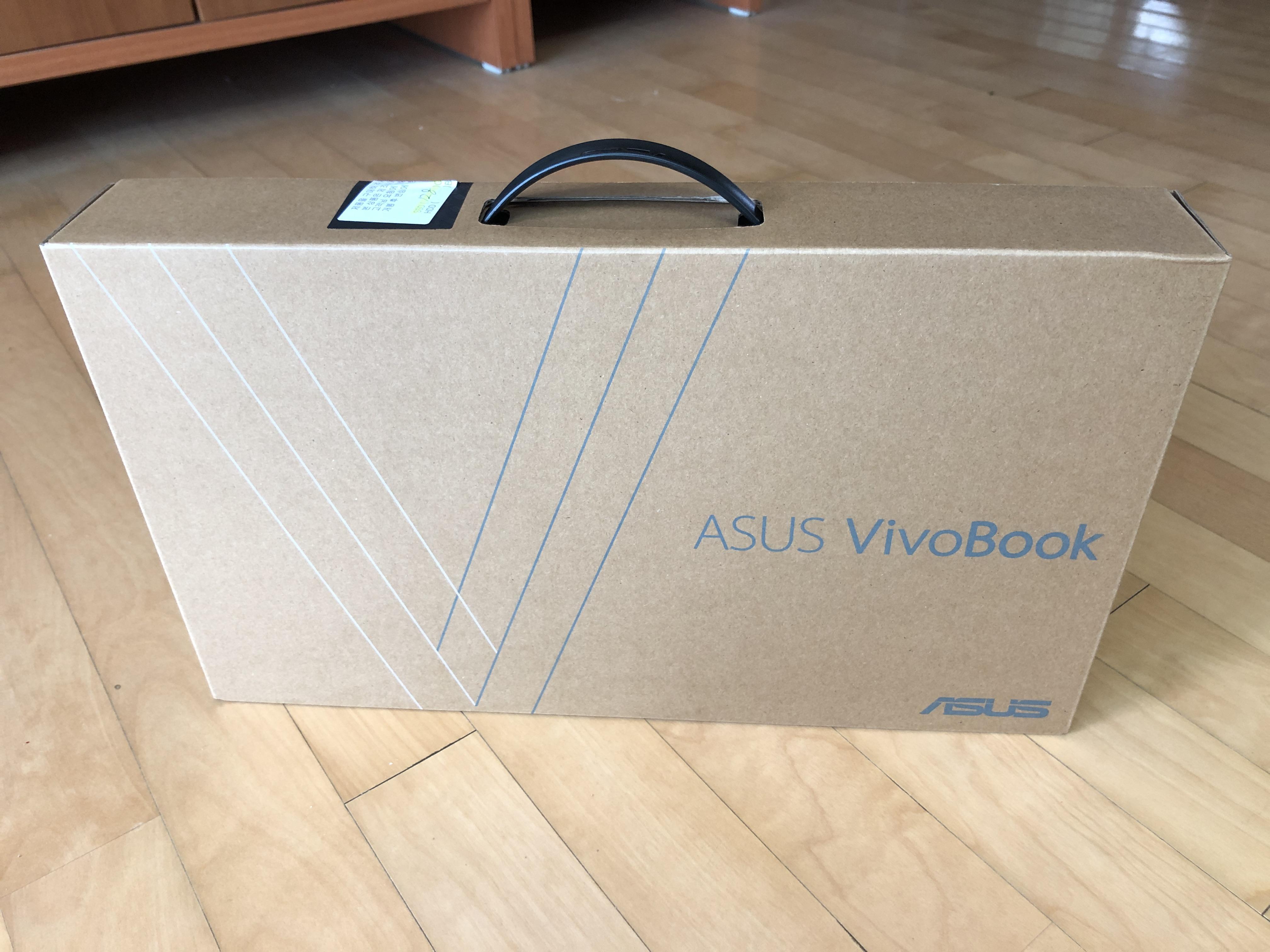 ASUS 비보북 X512DA-BQ475