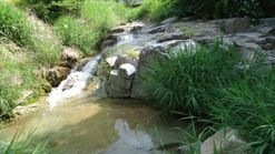 캠핑장후보지계곡접한6미터도로계획관리동홍천나들목15분
