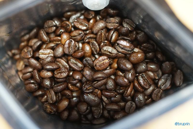 [BP/MC] 오늘의 커피