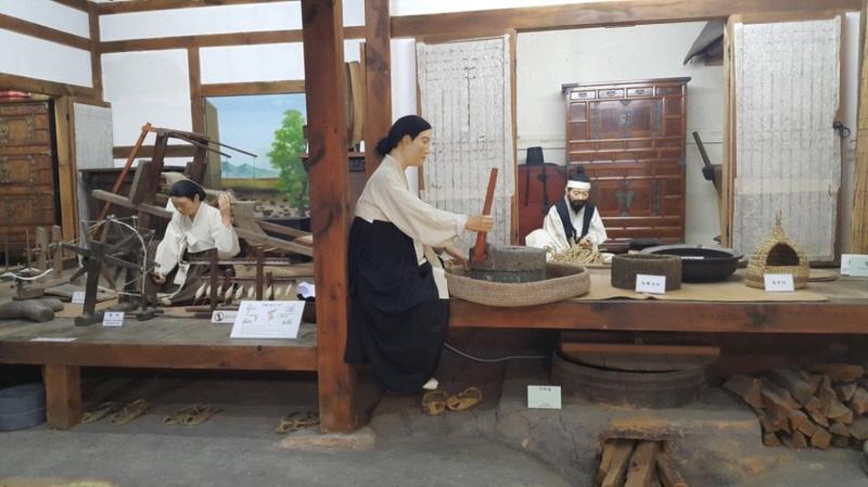 경기북부 박물관으로 떠나는 역사·자연·문화 기행. 박물관 5곳 추천