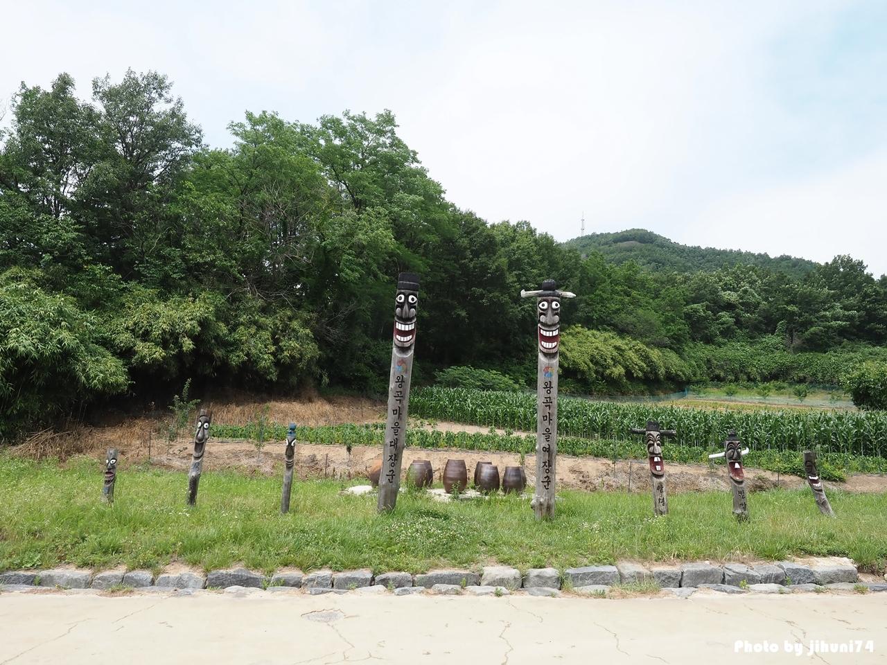 [강원도 고성] 수백년 세월 이어온 전통과 함께 하는 왕곡마을