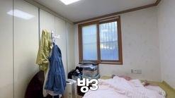 홍동면 축사 없는 환경 좋은 곳의 농가주택 1층 차고, 창고