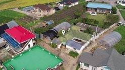 마을가운데 자리한 저렴한 금액의 농가주택