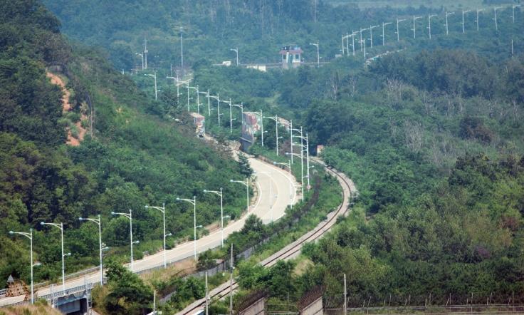 테마리포트. 북한 내 주요 인프라와 전문 건설 인력