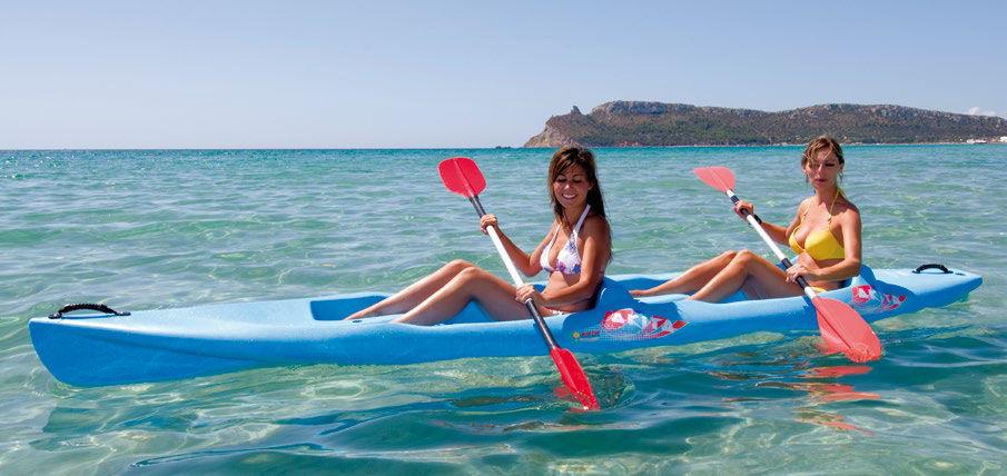 해양레저스포츠체험교실 – 여름 휴가는 바다에서 무료 카약 요트체험을~