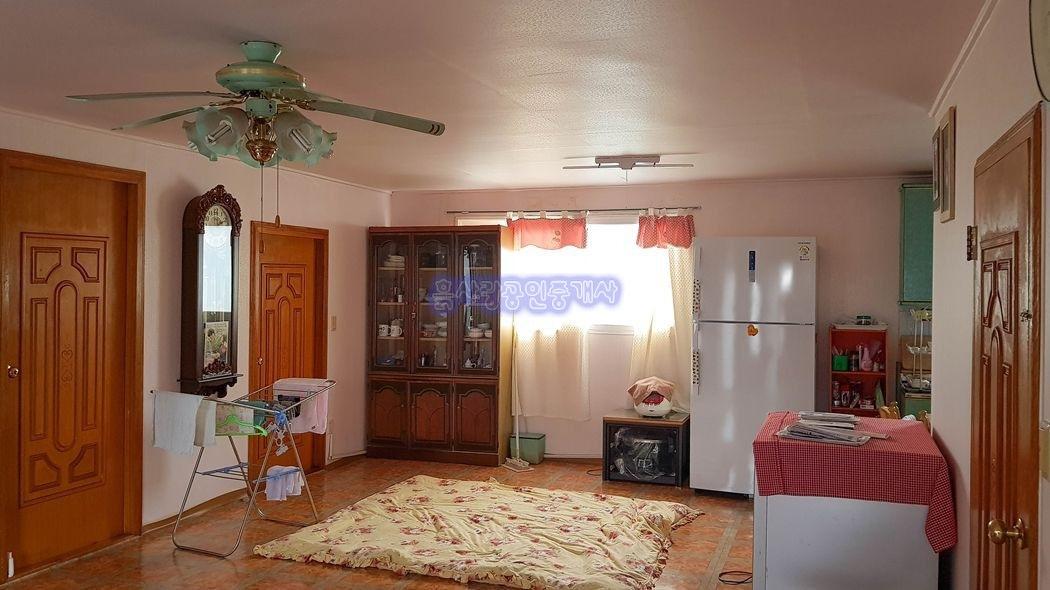 공주와 아산 사이 접근성과 환경좋은 전원주택