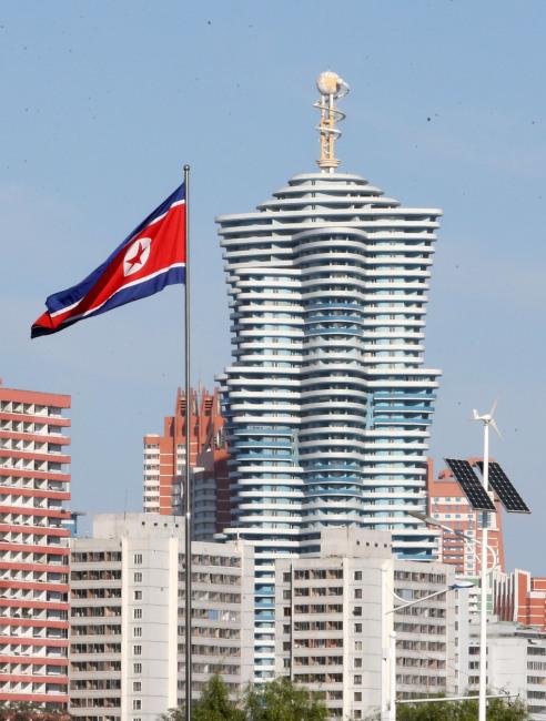 [여적]북한의 로펌(2019.12.12)