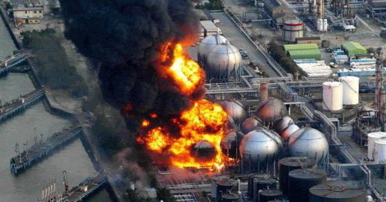 핵발전소 이대로 좋은가? 11 - 우리나라의 잦은 지진, 불안하다