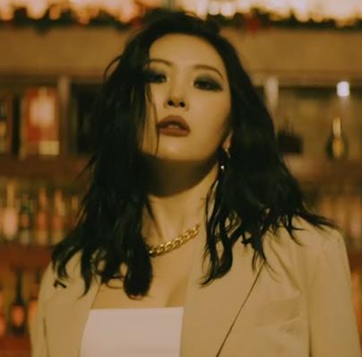선미(SUNMI) - 가라고(Gotta Go) Dance Performance [엑스엑스 OST]