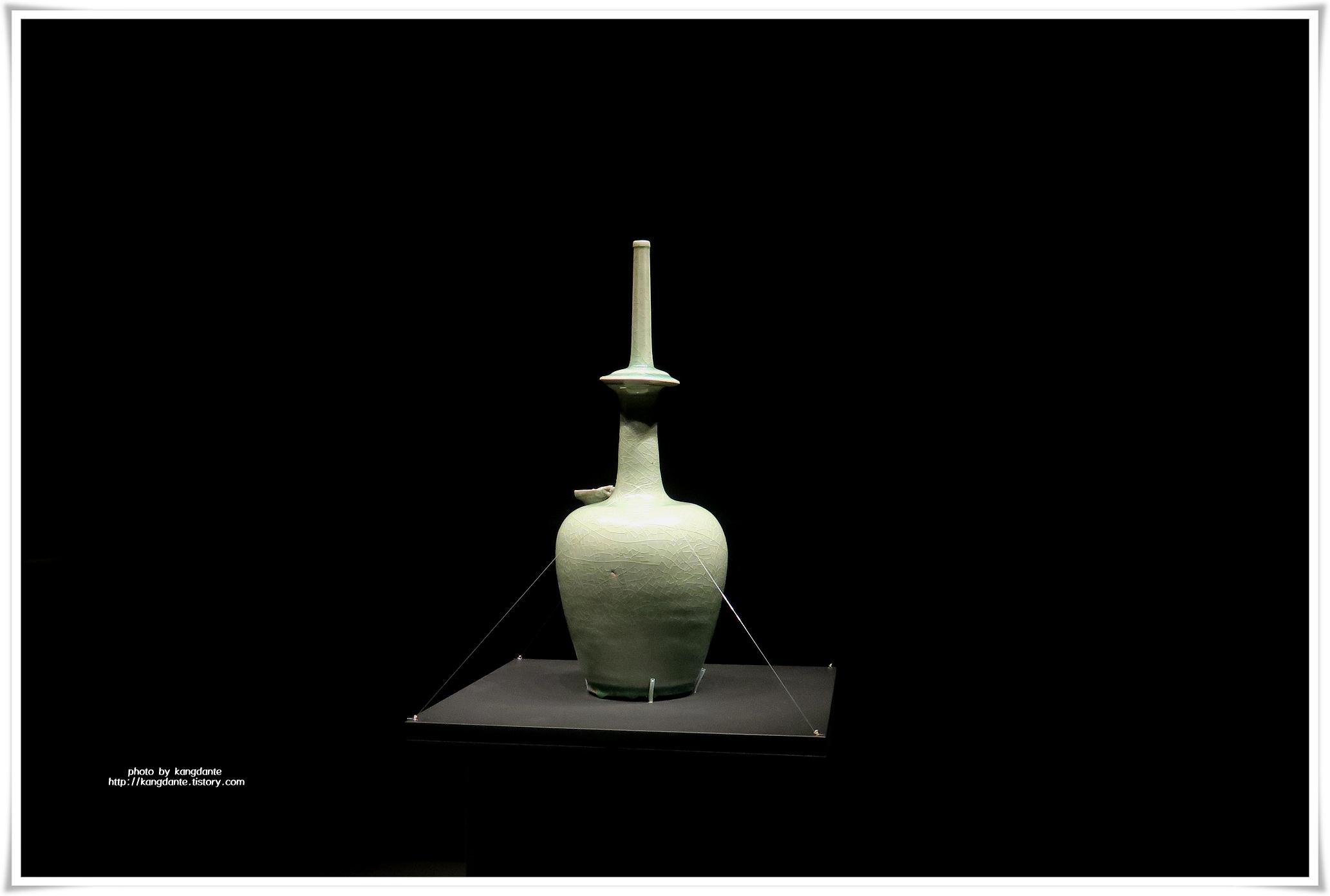 삼성 리움미술관의 고미술(도자기ㆍ금속공예)