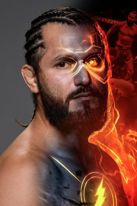 [UFC 인터뷰 소식] 호르헤 마스비달 : 카마루 우스만을 이길 공식을 얻었다.
