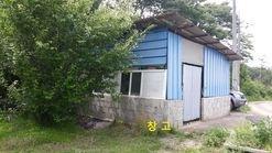 마을 끝에 위치해 한적한 곳, 농가형 전원주택 급매물
