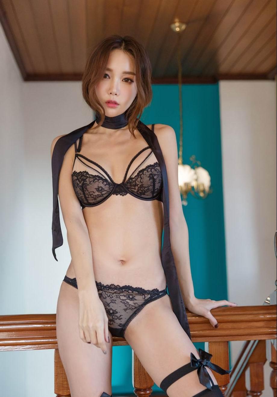 hot Korean girl - Yoon AeJi