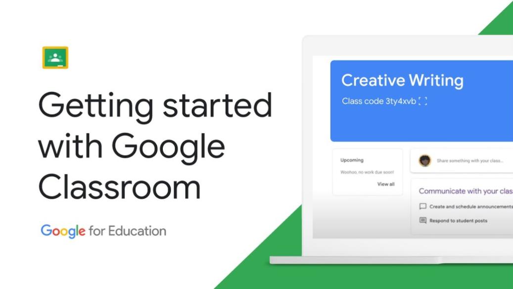 구글 클래스룸 활용 준비 가이드…구글, '클래스룸 시작을 위해 알아야할 10가지'